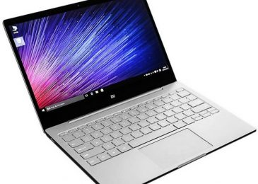 Xiaomi Mi Notebook Air 12.5/13.3