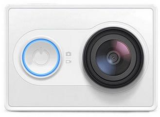 1080P Sports Action Camera Ambarella – Dla amatorów mocnych wrażeń