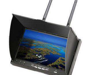 Eachine LCD5802 Monitor – Wielki mały monitor