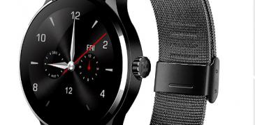 Smartwatch K88H – nadgarstkowe centrum dowodzenia