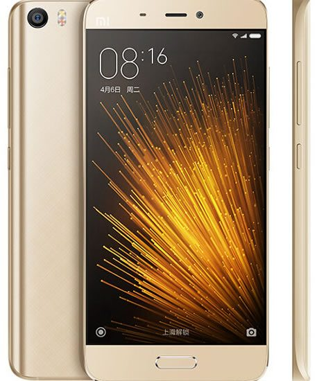 Smartfon Xiaomi Mi5 5.15-inch 3GB RAM 32GB ROM Snapdragon